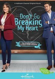 Don't Go Breaking My Heart 2021