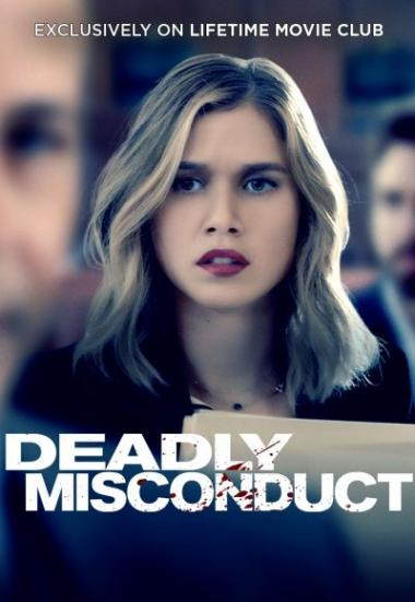 Deadly Misconduct 2021
