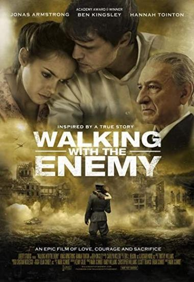 Walking With The Enemy 2013