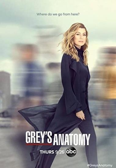Grey's Anatomy 2005