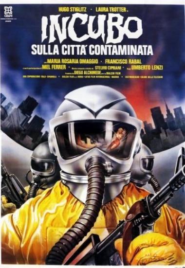 Nightmare City 1980