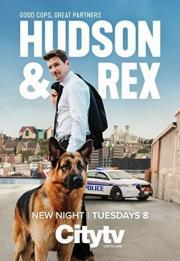 Hudson and Rex 2019