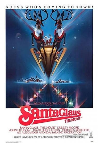 Santa Claus: The Movie 1985