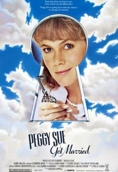 Peggy Sue Got Married 1986