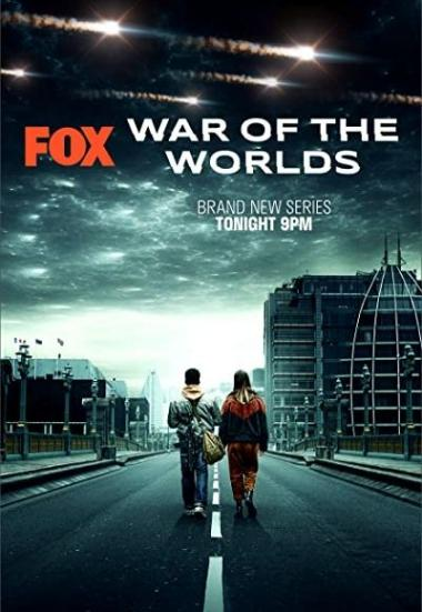War of the Worlds 2019