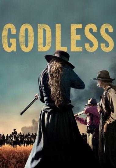 Godless 2017
