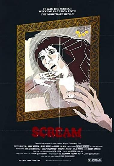 Scream 1981