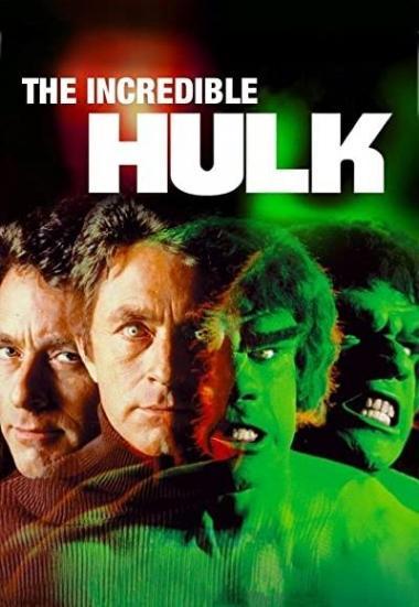 The Incredible Hulk 1977