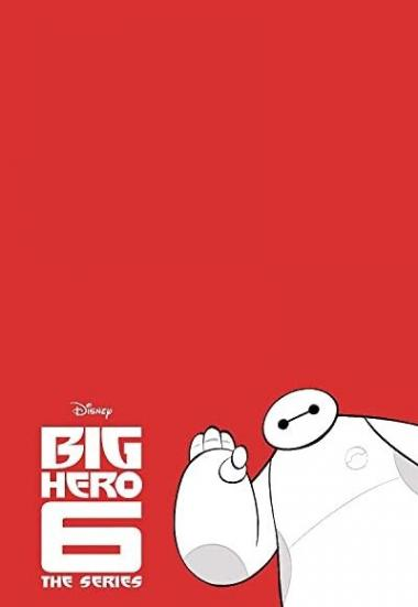 Big Hero 6: The Series 2017