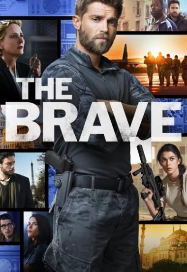 The Brave 2017