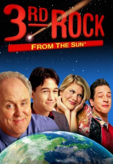 3rd Rock from the Sun 1996