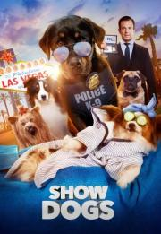 Show Dogs 2018