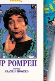 Up Pompeii! 1969