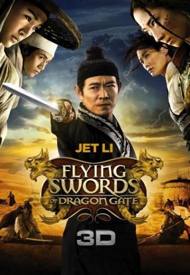 Flying Swords Of Dragon Gate 2011