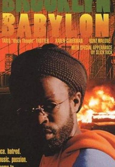 Brooklyn Babylon 2001