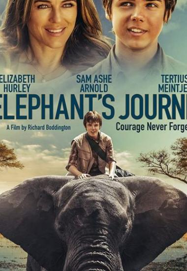 An Elephant's Journey 2017