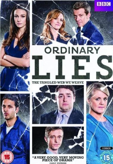 Ordinary Lies 2015