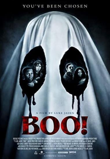 Boo! 2018