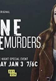 The Jane Doe Murders 2021
