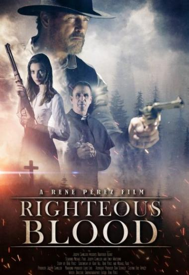 Righteous Blood 2021