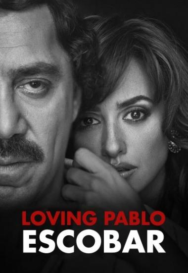 Loving Pablo 2017