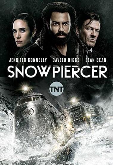 Snowpiercer 2020