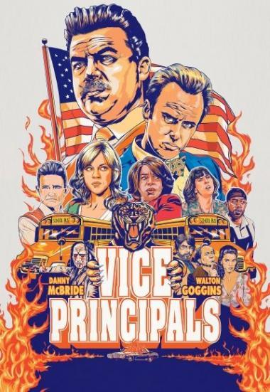 Vice Principals 2016