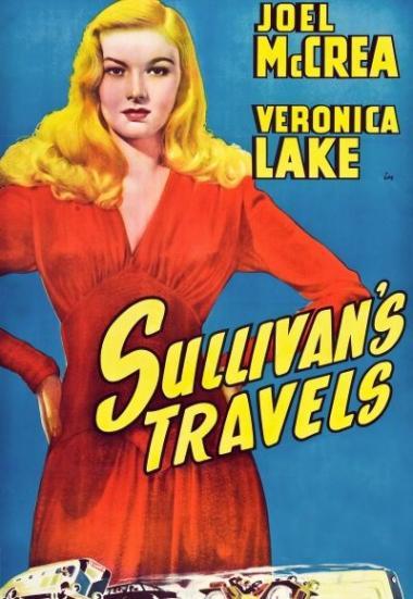 Sullivan's Travels 1941
