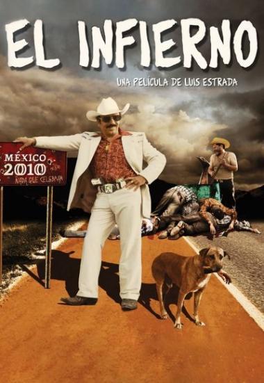 El infierno 2010