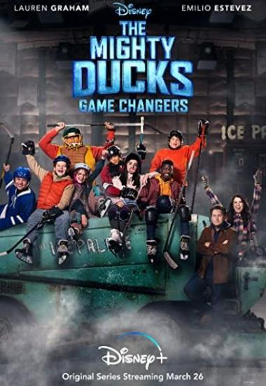 The Mighty Ducks: Game Changers 2021