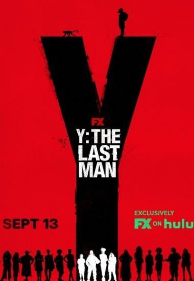 Y: The Last Man 2021