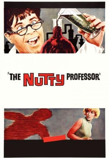 The Nutty Professor 1963