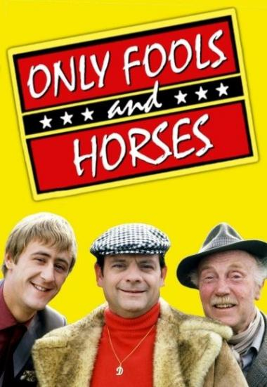 Only Fools and Horses 1981