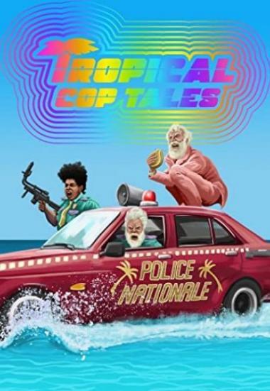 Tropical Cop Tales 2018
