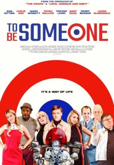 To Be Someone 2020