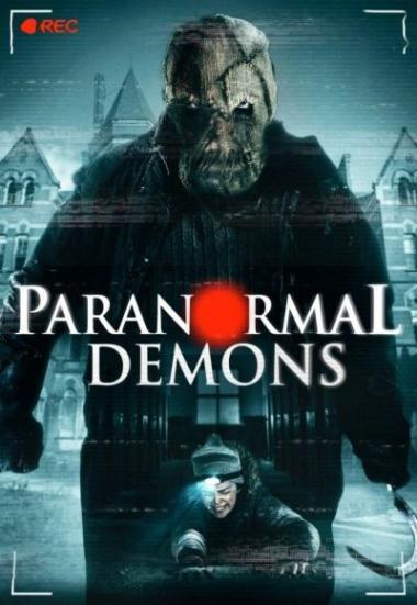 Paranormal Demons 2018