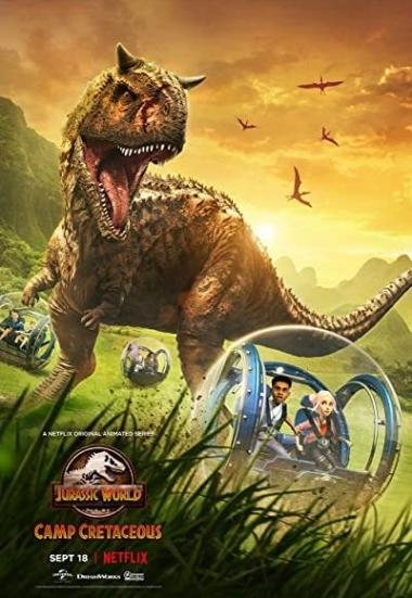 Jurassic World: Camp Cretaceous 2020