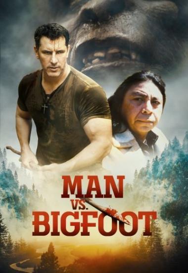 Man vs Bigfoot 2021