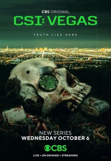 CSI: Vegas 2021