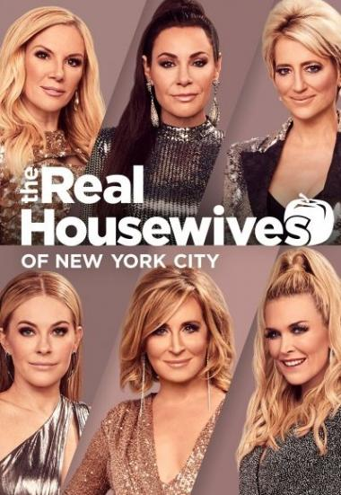 The Real Housewives of New York City 2008