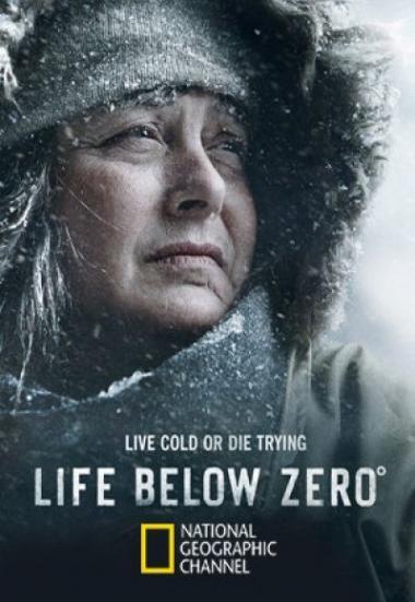 Life Below Zero 2013