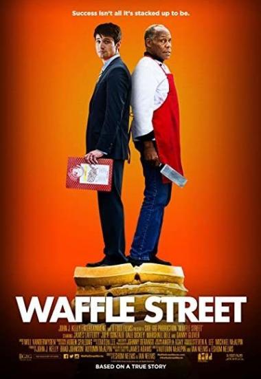 Waffle Street 2015