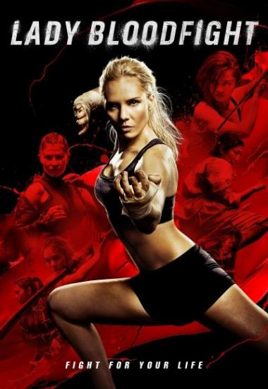 Lady Bloodfight 2016