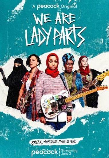 We Are Lady Parts 2021