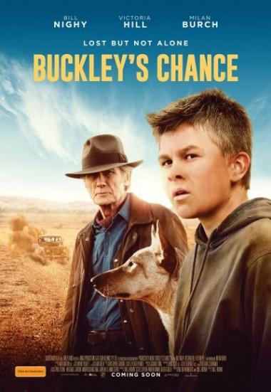 Buckley's Chance 2021
