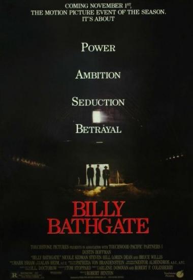 Billy Bathgate 1991
