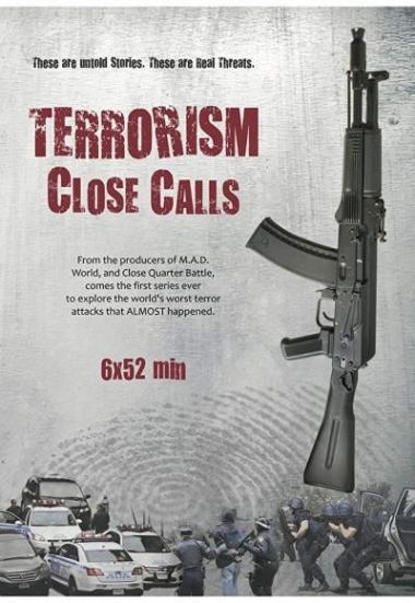 Terrorism Close Calls 2018