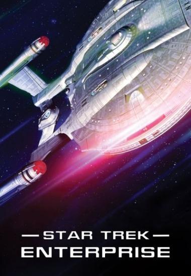Star Trek: Enterprise 2001