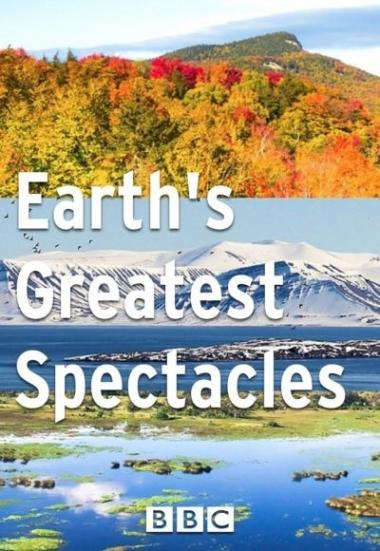 Earth's Greatest Spectacles 2016