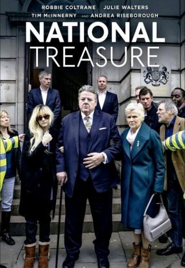 National Treasure 2016